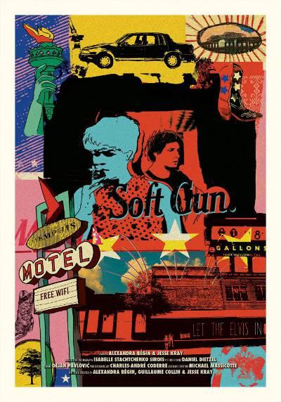 © Soft Gun