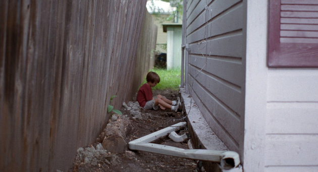 Crédits photographiques: courtoisie du Sundance Institute