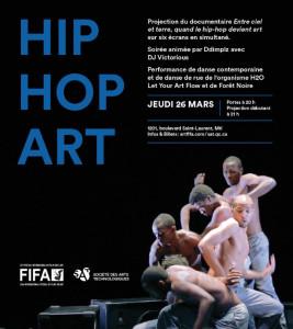 Crédit photographique: Festival International du Film sur l'Art/Internat. Festival of Film on Art