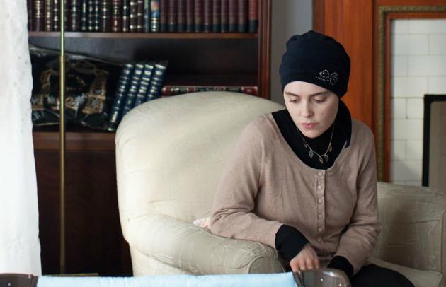 Hadas Yaron, dans le film Félix et Meira, de Giroux [2014]