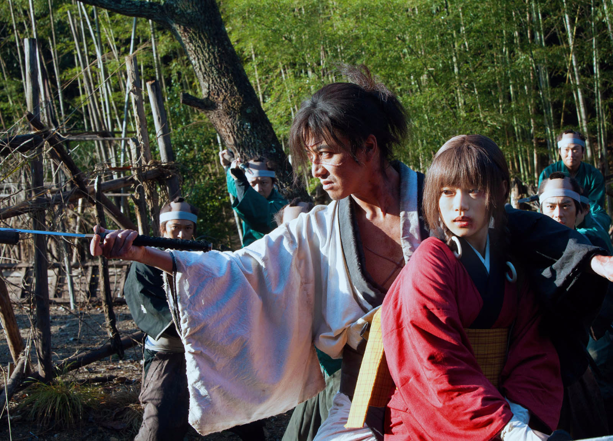 Blade of the Immortal - Takashi Miike